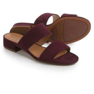"""Franco Sarto """"Silas"""" Sandals"""
